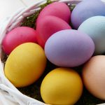 Let's Have An Easter Egg Hunt